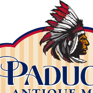 Paducah Antique Mall Logo