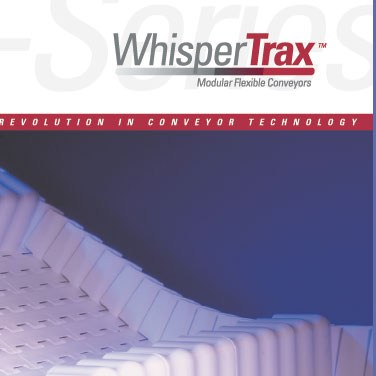 WhisperTrax