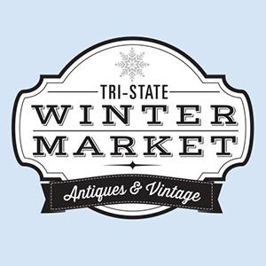 Ti-State Winter Market Logo