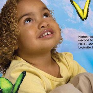 Norton Healthcare CME Mailer